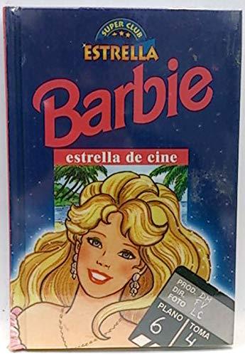 Barbie y los caballos. Super club. Estrella