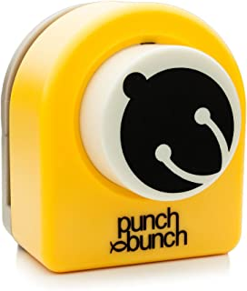 Punch Bunch Large Punch, Sleigh Bell
