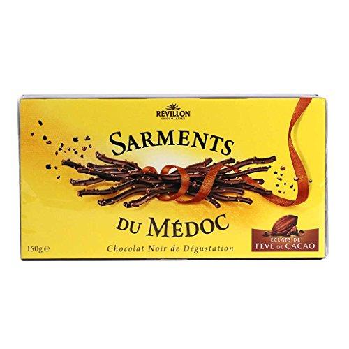 Sarments du Médoc Noir Cacao