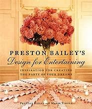 Best preston bailey designs Reviews