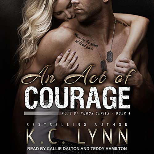 An Act of Courage cover art