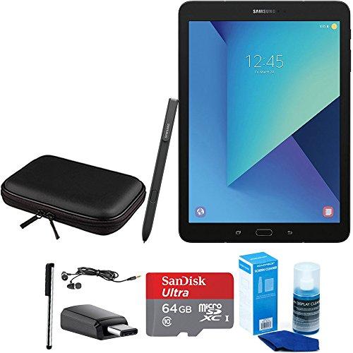 Samsung SM-T820NZKAXAR Galaxy Tab S3 9.7 Inch Tablet...