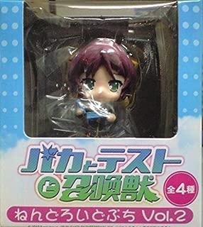 Baka to Test to Nendoroid Petit vol.2 Minami Shimada single item