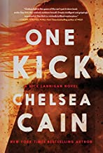 One Kick (Wheeler Large Print Book Series) by Chelsea Cain (2014-09-10)