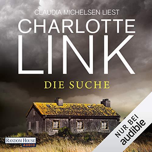 Die Suche audiobook cover art