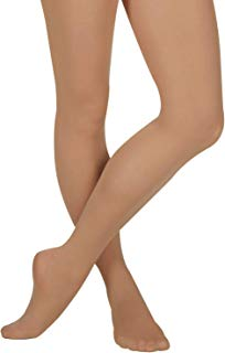 Grace Footed Dance Tights