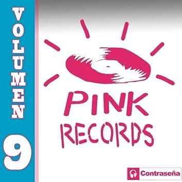 Pink Records Vol. 9