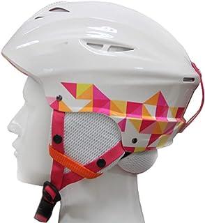 LXFTKHW Esquí Deportivo al Aire Libre Mono y Doble Tablero cálido Transpirable Casco a Prueba de Viento Equipo Deportivo Equipo de protección