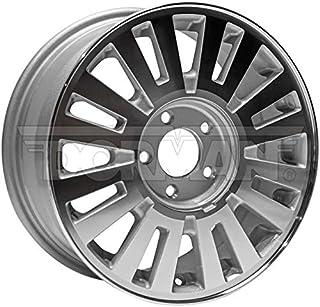 Dorman - OE Solutions 939-763 16 x 7 In. Machined Alloy Wheel