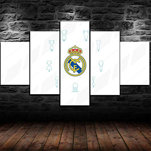 póster real madrid fabricante XFDSF