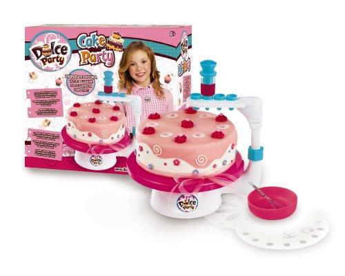 Giochi Preziosi GP470605 Dolce Party Cake Party