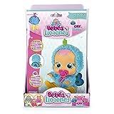Bebés Llorones Pijama Pavo Real - Accesorio muñeca