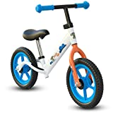 Kids Child Push Balance Bike Bicycle 12