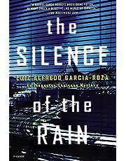 The Silence of the Rain: An Inspector Espinosa Mystery: 1