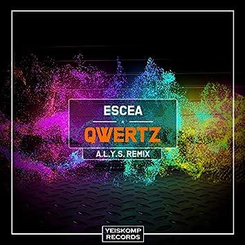 Qwertz (A.L.Y.S. Remix)