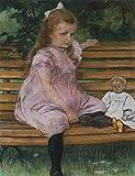 Berkin Arts Willy Sluiter Giclee Auf Leinwand drucken-Berühmte Gemälde Kunst Poster-Reproduktion...