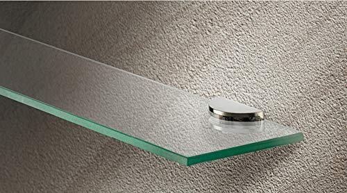 GedoTec Larghezza piano vetro Elemento portante di...