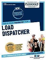 Load Dispatcher (Career Examination)