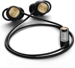 Marshall 马歇尔 Minor II无线入耳式耳机 - 黑色