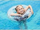 QUQU Natación Anillo de Agua de Juguete de Agua Inflable Flotante de la Fila-niños Agua de la Novedad Hamaca Suministros de la Fiesta de Verano de Playa idóneo for Adultos Agua reclinable