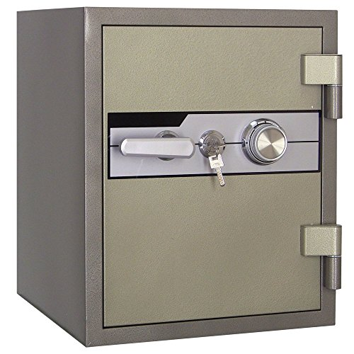 Steelwater Gun Safes AMSWS-610C 2 Hour Fireproof Office and Document Safe
