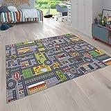 Paco Home Spielteppich Kinderteppich Kinderzimmer...