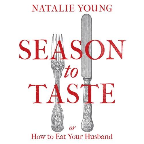 Season to Taste cover art