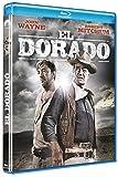 EL DORADO - EDICIÓN HORIZONTAL (BD) [Blu-ray]
