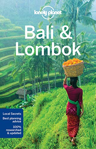 Lonely Planet Bali & Lombok (Regional Guide)