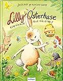Lilly Osterhase: Eine für alle, alle für eine | Süßes Ostergeschenk ab 3 Jahren