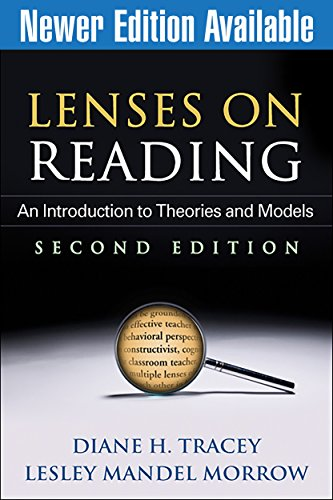 Lenses On Reading Second Edition An Introduction To Theories And Models