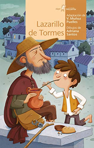 Lazarillo de Tormes: 155 (Calcetín)