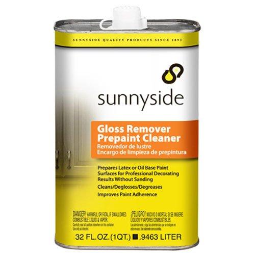 SUNNYSIDE CORPORATION 72232 1-Quart Gloss Remover