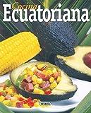 Cocina Ecuatoriana (El Rincon Del Paladar) (El Rincón Del Paladar)