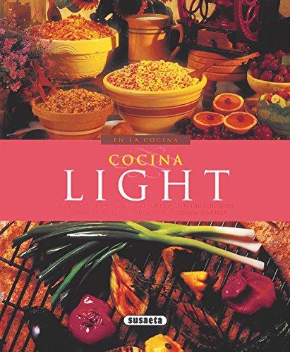 Cocina light (En La Cocina)
