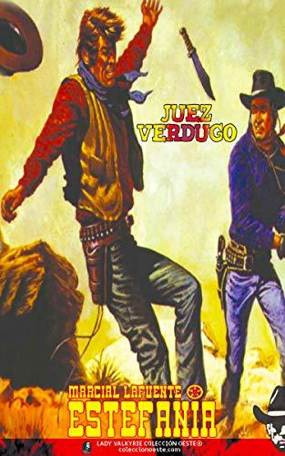 Juez verdugo (Colección Oeste) (Spanish Edition)