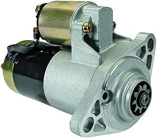 New Starter For New Holland TC29Da TC30 TC31DA TC33 Diesel SBA18508-6550 SBA18508-6551 18508-6550 18508-6551 M001T66081 SBA18508-6550 SBA18508-6551