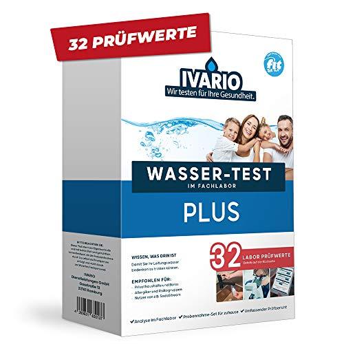 Invario Plus Check (32 Werte)