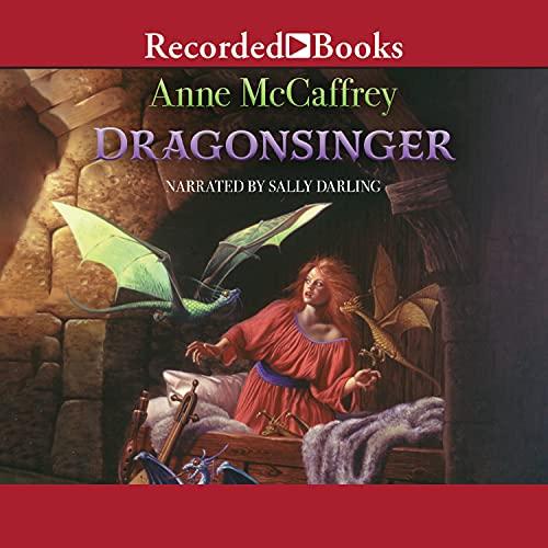 Dragonsinger cover art