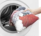 Smart-T-Haus 7012003 Bolsa Saco de Lavado de Malla para Proteger Ropa Delicada,...
