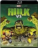 Hulk Vs (Thor Y Lobezno) Blr [Blu-ray]