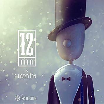 12 (December) [feat. Hoang Ton]