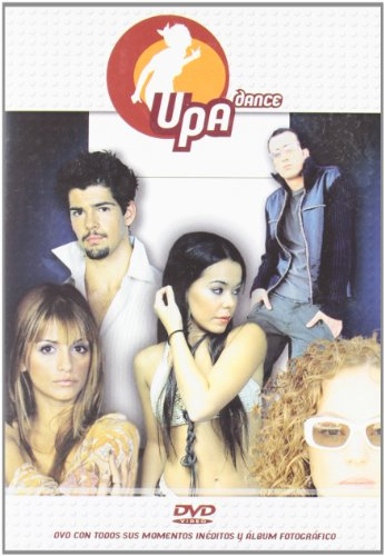 Upadance [DVD]