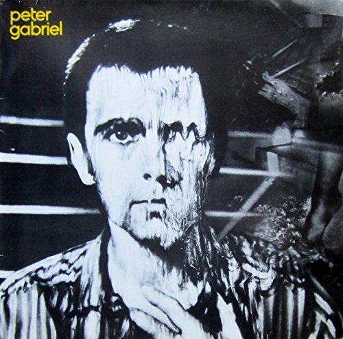 Peter Gabriel - Peter Gabriel - Charisma - CA-1-2215
