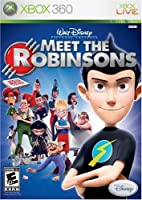 Meet the Robinsons (輸入版)