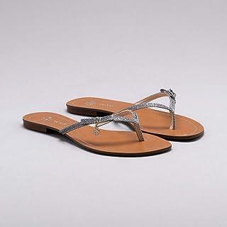 248b854a0f Moda - R 50 a R 150 - Chinelos de dedo   Calçados na Amazon.com.br