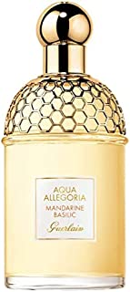 Aqua Allegoria Mandarine Basilic by Guerlain for Women EDT SPRAY 4.2 OZ