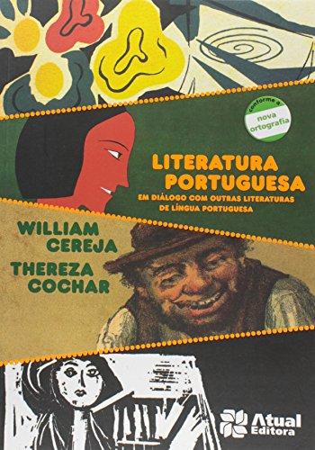 Literatura portuguesa: Em diálogo com outras literaturas de língua portuguesa
