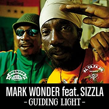 Guiding Light (feat. Sizzla)