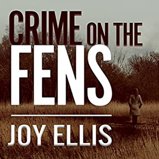 Page de couverture de Crime on the Fens